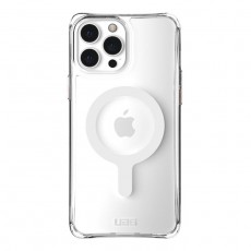 UAG Plyo Case with MageSafe for iPhone 13 Pro clear Ice buy in xcite kuwait