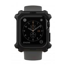 UAG 44mm Series Apple Watch Case - Black/Black