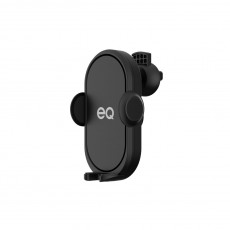 EQ 15W Wireless Car Mount Charger