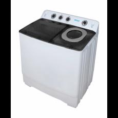 Wansa Gold 14Kg Twin Tub Washing Machine (WGTT14-T4BLKWH-C10)