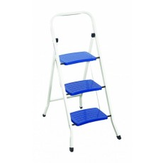 Wansa Super Master 3 Steps Ladder - (18503)