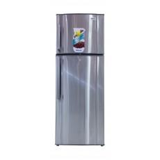 Wansa 12 Cft. Top Mount Refrigerator (WRTW-320-NFSSC5) – Stainless Steel