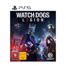 Watch Dogs Legion PS5 Game in Kuwait   Buy Online – Xcite