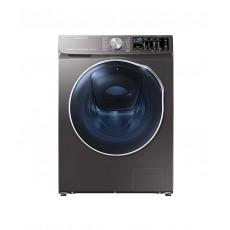 Samsung 10KG Front Load Washer Dryer (WD10N64FR2X) - Silver