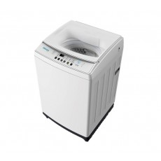Wansa Gold 12KG Top Load Washing Machine (WGTLW1208) - White