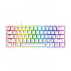 Razer Huntsman Mini Switch Wired White Gaming Keyboard in Kuwait | Buy Online – Xcite