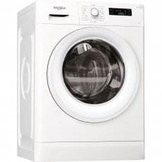 Whirlpool 6KG 12 Programs Front Load Washer (FWF61052W ) - White