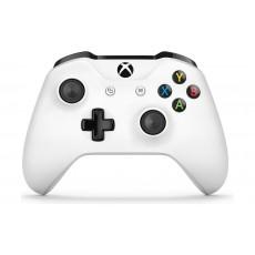 Xbox One S Wireless Controller – White