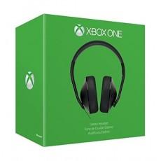 Xbox One Stereo Headset - S4V-00013
