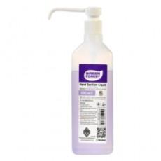 Green Forest Hand Sanitizer Vilot Bliss 500ml