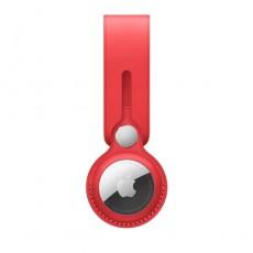 Apple AirTag Loop - Red