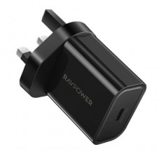 RAVPower PD Pioneer 20W Wall Charger (RP-PC147)