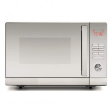 Black+Decker 30L 700W Convection/Grill Microwave (MZ30PGSS)