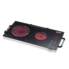 Sanford 2800W Double Cooker - SF5194IC