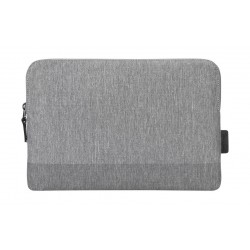 Targus CityLite Laptop Sleeve For Up To 15.6-inch - Grey