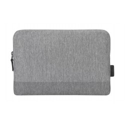 Targus CityLite Laptop Sleeve For 13-inch MacBook Pro - Grey 1