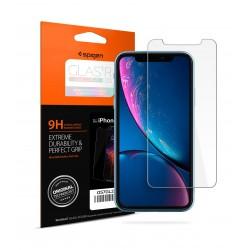 Spigen iPhone XR Screen Protector (064GL24527) - Clear