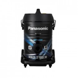 Panasonic MC-YL778AQ47 Drum Vacuum Cleaner 2100 Watt