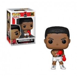 Funko Pop Sports Legends: Muhammad Ali