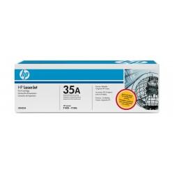 HP Toner 35A Toner Black