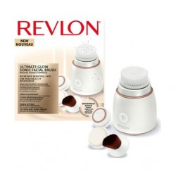 Revlon Ultimate Glow Sonic Facial Brush