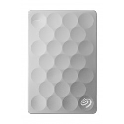 Seagate Backup Plus Ultra Slim 2TB External hard Drive (STEH2000200) – Platinum