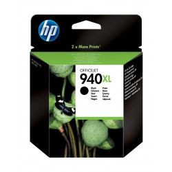 HP Ink 940XL Black Ink