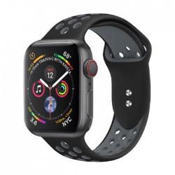 EQ Apple Watch Band Size 38/40MM (OCT1018) - Grey