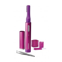 Philips Satin HP6390/10 Facial Precision Trimmer