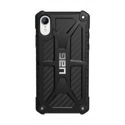 UAG Monarch Case For iPhone XR - Carbon Black