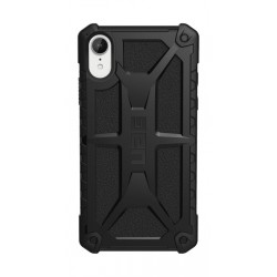 UAG Monarch Case For iPhone XR - Black