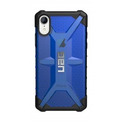 UAG Plasma Case For iPhone XR - Cobalt