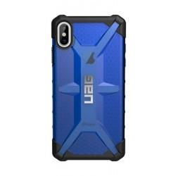UAG Plasma Case For iPhone XS Max - Cobalt Blue