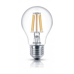 Philips 60W Classic LED Filament lamps (4216)