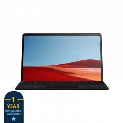 Microsoft Surface Pro X SQ1 8GB RAM 256GB SSD 13-inch Convertible Laptop - Black