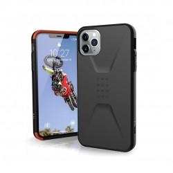 UAG Civilian Case For iPhone 11 Pro Max - Stealth Black