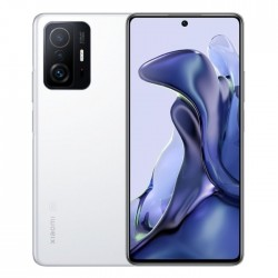 Xiaomi Mi 11T 256GB 5G Phone - White