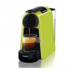 Nespresso Essenza Mini Coffee Machine - Green (D30-ME-GN-NE)