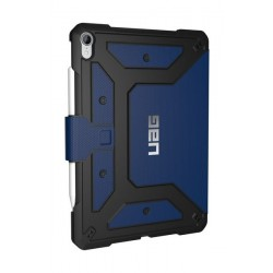 Urban Armor Gear Metropolis Case for 11-inch iPad Pro - Cobalt