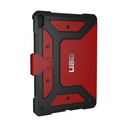 Urban Armor Gear Metropolis Case for 11-inch iPad Pro - Magma
