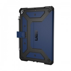 UAG Metropolis Series Case For iPad 10.2-inch 2019 Gen - Cobalt Blue