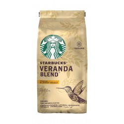 Starbucks Blonde Veranda Blend Coffee Beans (12411309) - 1 Bag
