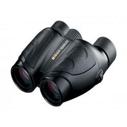 Nikon 12x25 Travelite VI Binocular - Black