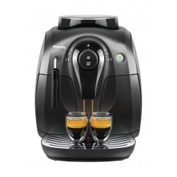 Philips Series 2000 Super-Automatic Espresso Machine (HD8651/05) - 1400W