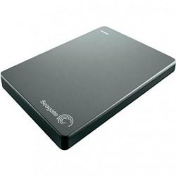 Seagate Hard Drive 2TB - Black - STDR2000200