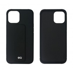 EQ iPhone 12 | 12 Pro Grip Case - Black