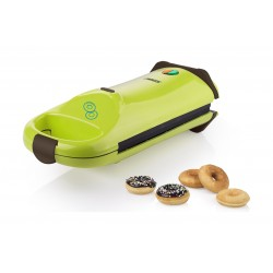 Princess Doughnut Maker 700 W - (132402) Green