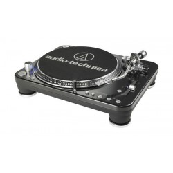 Audio-Technica AT-LP1240-USB Professional DJ Direct-Drive Turntable