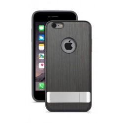 Moshi Kameleon Protective Case for iPhone 6 Plus (99MO080022) - Steel Black
