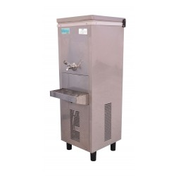 Wansa Gold Open Top Floor Standing Water Cooler 1 Tap - 40L